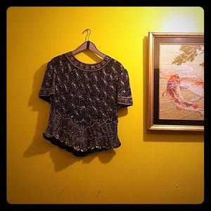 Papal Boutique Top